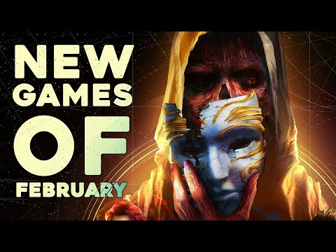 TOP 5 NEW ANDROID GAMES   YOU HAVE TO PLAY IN FEBRUARY 2020 😱🔥   Part 2