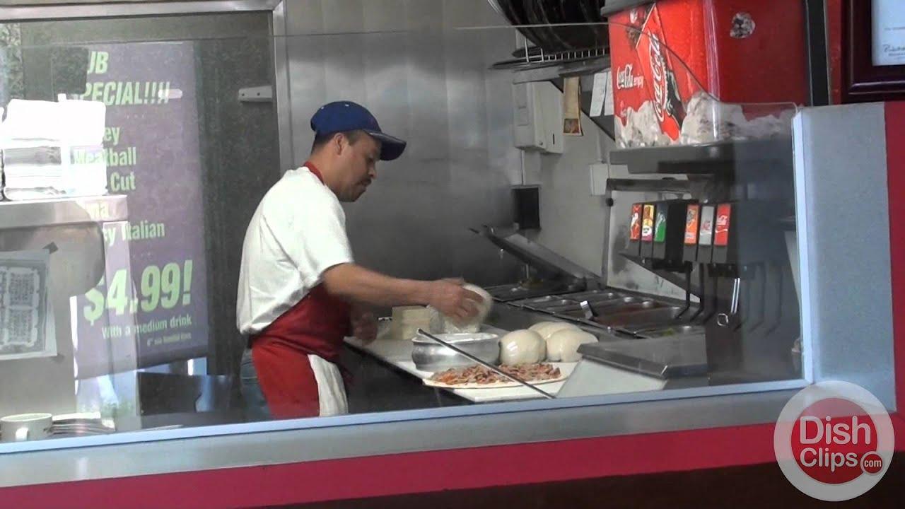 ameci pizza pasta int restaurant youtube