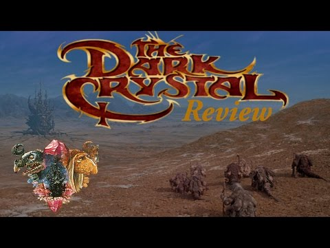 The Dark Crystal Video Review (Original Cut Comparison)