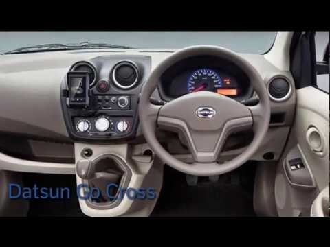 Datsun Go Cross Review indonesia - YouTube