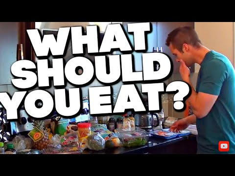 Sports Nutrition ► What Should I Eat as a Soccer player?