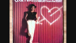 Cecil Mitch - Straight from the heart