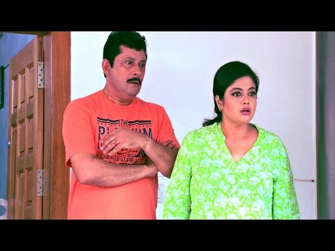 Thatteem Mutteem I Reality show fever! I Mazhavil Manorama