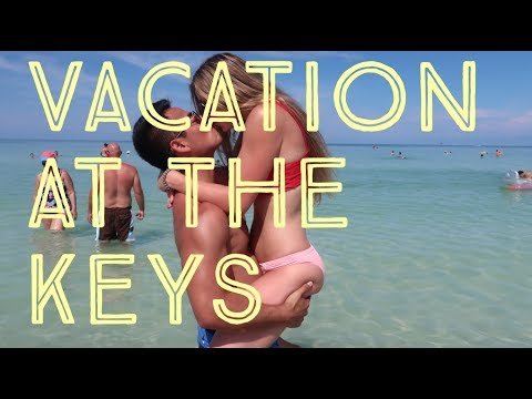 Vacation at the Keys