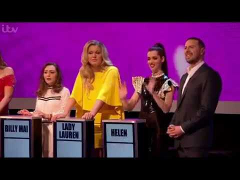 Helen on Take Me Out