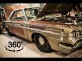 Jesse James '64 Dodge Polara (360 Virtual Reality)