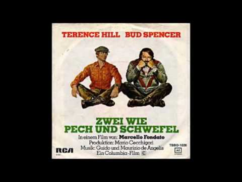 Bud Spencer/Terence Hill - ...Altrimenti ci arrabbiamo! - Dune buggy