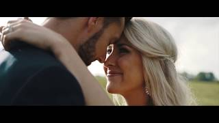 Hannah + Cameron Indiana Wedding 2018 | 4K