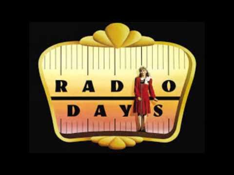 31 Guy Lombardo - That Old Feeling (Radio Days)