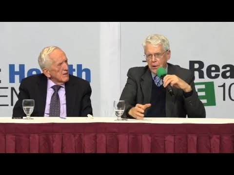 World's Top Nutrition Experts Explain Scientific Proven Bene