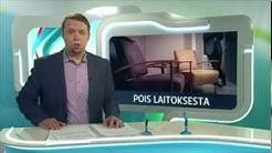 Pohjois-Karjalan keskussairaalan uusi Psykiatriatalo