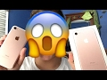 IPHONE 7 GIVEAWAY!!
