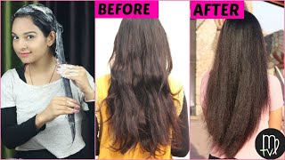 ULTIMATE Organic Hair Care Routine to Stop Hair Fall Hair Thinning Permanently Miss Priya TV