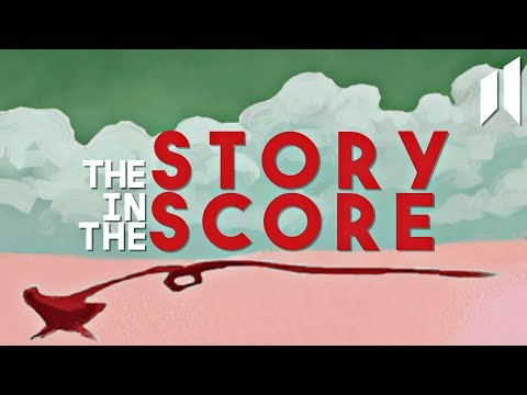 The Story Hidden in Journey's Music | Game Score Fanfare