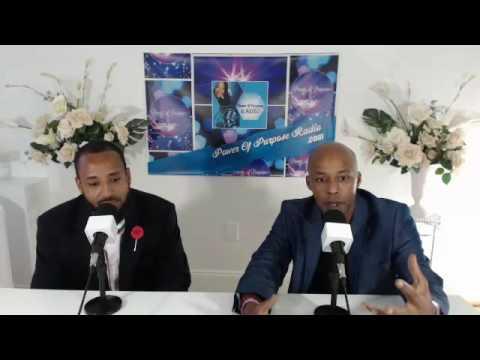 POP RADIO: Its Not A Game - Jeffrey Shepherd & Rashad Mills