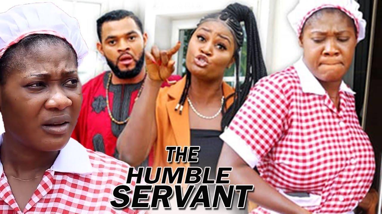 Download THE HUMBLE SERVANT SEASON 1&2 - Mercy Johnson 2018 Latest Nigerian Nollywood Movie Full HD