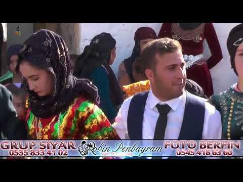 Grup Şiyar & Foto Berfin Karacadağ Karabahce Köyü Part2 HD