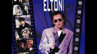 Elton John & George Michael - Wrap Her Up (1985) With Lyrics!