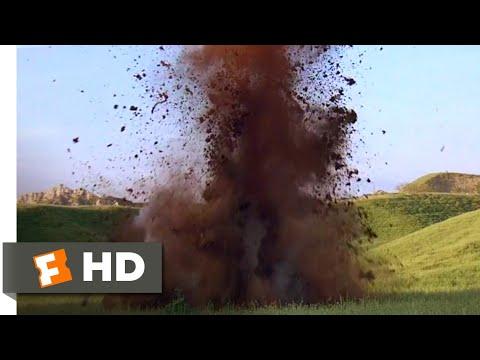 Tremors II (1996) - Monster Fishing Scene (1/10) | Movieclips