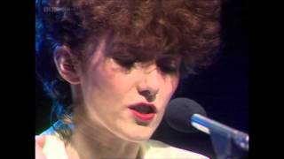 The Passions - I'm In Love With A German Film Star (TOTP 1981)