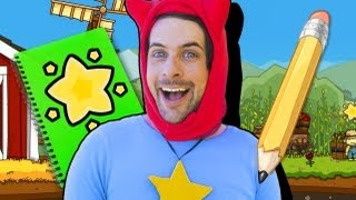 Download SCRIBBLENAUTS IN REAL LIFE Mp3 and Videos