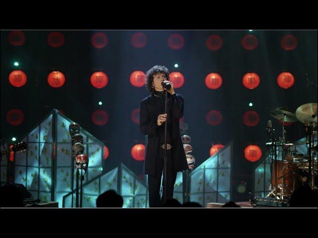 Hay muy poca gente -  Enrique Bunbury   BUNBURY MTV Unplugged
