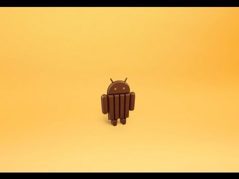 A history of Android; Kitkat to Cupcake:  Google