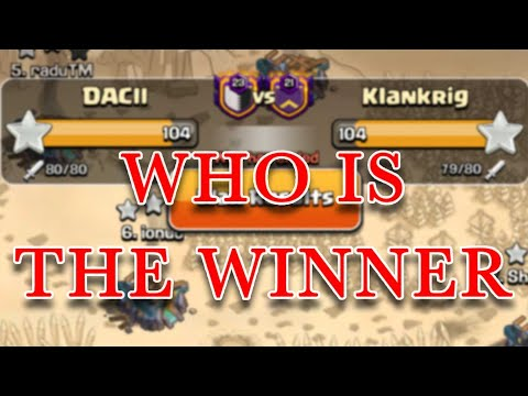 Dacii Vs Klankrig   🇧🇪 TH 13 Queen Walk + Hybrid With YETI BLIM RULESS!!!  3 Stars War Attacks