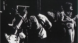 John Mayall & Freddie Robinson - Country Road