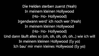 Olson- mein kleines Hollywood (lyrics)  :)