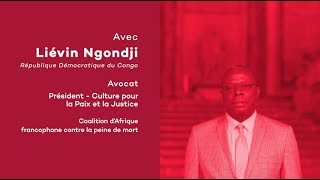Paroles d'abolitionnistes - Liévin Ngondji