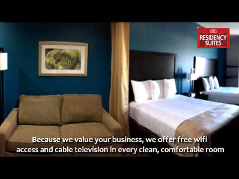 residency-suites--hotel-cotulla,-texas