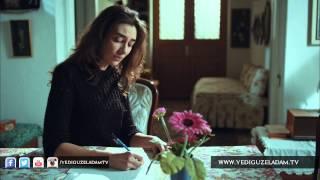 Merve'nin Veda Mektupları