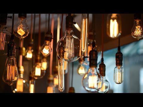 лампочка Эдисона для лофт стиля в лофт светильники