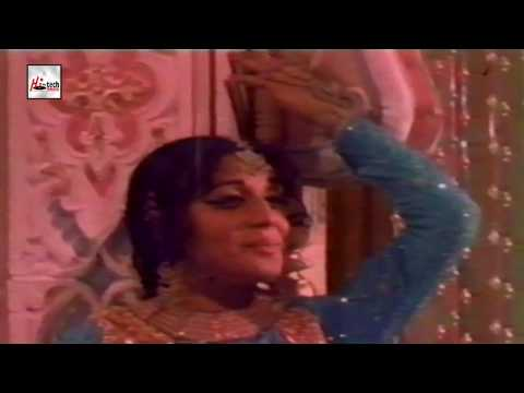 JHOMEIN KABHI NACHEIN - ROONA LAILA - UMRAO JAN ADA - PAKISTANI FILM SONG