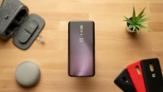 OnePlus 6T Purple Unboxing & Water Resistance Update!