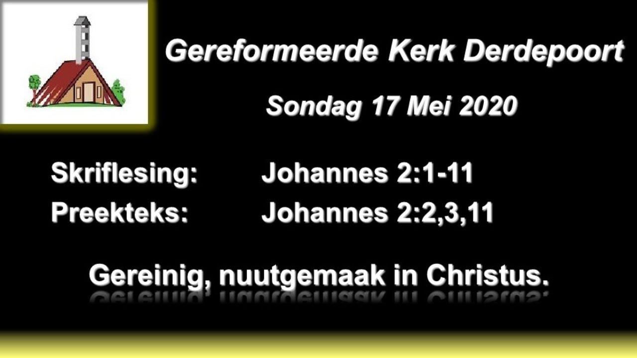 Johannes 2 1-11