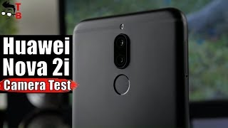 Huawei Nova 2i Camera Test: Sample Photos and Videos