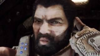 Gears of War 3 La Muerte de Dom [Español Latino] HD