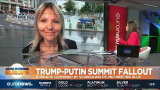 Trump-Putin Summit Fallout: Russians surprised by scheduling of 2nd meeting in US