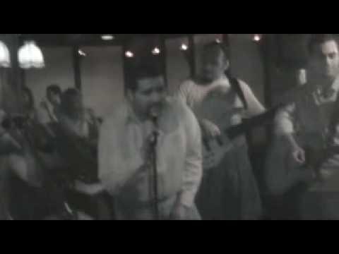 One night stand jamming 6/3/2010 ..ft Ehab Al Qalie @ Bulls eye Pub