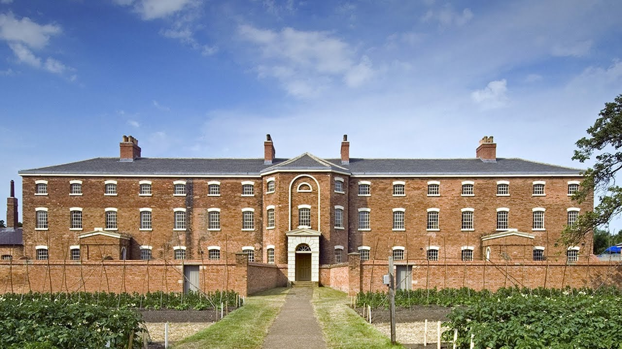 The Workhouse: A Victorian institute through the eyes of the working-class  writers