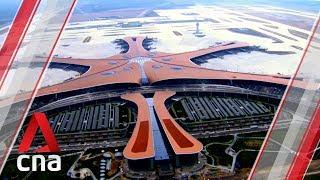Inside Beijing's new
