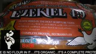 Ezekiel Bread, Do You Eat It?