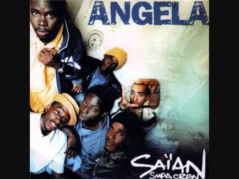 Saïan Supa Crew - Angela (Acapella)