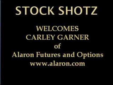 STOCK SHOTZ: Carley Garner Interview