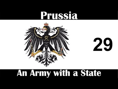 Victoria II - Prussia - An Army with a State - 29