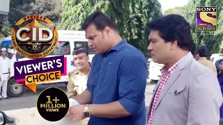 The Plot Behind Car Accident | CID | Viewer's Choice