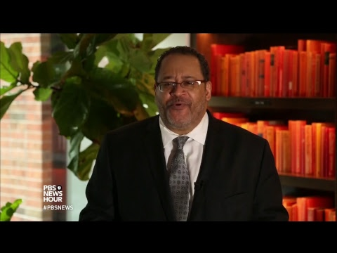 PBS NewsHour full episode, May 18, 2017