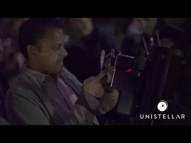 Unistellar: Il Primo Telescopio che farà vedere galassie e nebolose a colori
